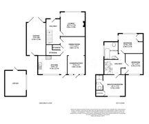 Floorplan 1 of 1 for 5 Barclose Avenue