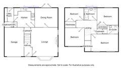 Floorplan 1 of 1 for 9 Medina Avenue