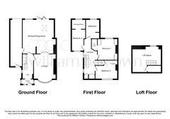 Floorplan 1 of 1 for 2 Sun Way