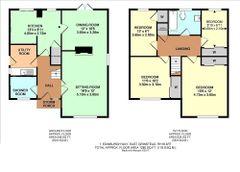 Floorplan 1 of 1 for 1 Edinburgh Way