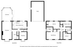 Floorplan 1 of 1 for 10 Lerryn Gardens