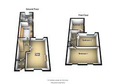 Floorplan 1 of 1 for 1 Greenfield Terrace