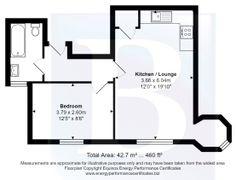 Floorplan 1 of 1 for 12 Danbury Palace Drive