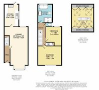 Floorplan 1 of 1 for 59 Selby Road