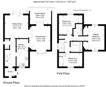 Floorplan 1 of 1 for 2 The Pellows