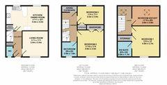 Floorplan 1 of 1 for 2 Gilmore Court