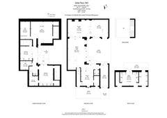 Floorplan 1 of 1 for 43 Glebe Place