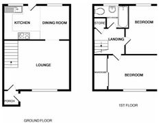 Floorplan 1 of 1 for 59 Meadow Vale