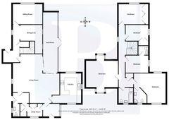 Floorplan 1 of 1 for 12 The Street