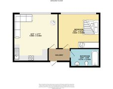 Floorplan 1 of 1 for 48 Winchester Road