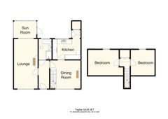Floorplan 1 of 1 for Tegfan,
