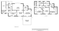 Floorplan 1 of 1 for 2 Coleridge Close