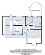 Floorplan 1 of 1 for 25 Godson Avenue