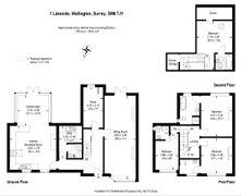 Floorplan 1 of 1 for 1 Lakeside