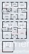 Floorplan 1 of 1 for 15 Franklin Drive