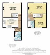 Floorplan 1 of 1 for 126 Cedar Drive