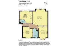 Floorplan 1 of 1 for 10 The Hollies