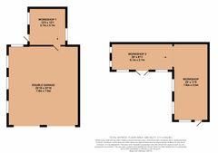 Floorplan 2 of 3 for 3 Love Lane