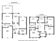 Floorplan 1 of 1 for 8 Millfield