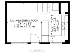 Floorplan 1 of 2 for 39 Finglesham Court