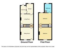 Floorplan 1 of 1 for 28 Main Street