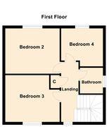 Floorplan 2 of 3 for 16 Orangeleaf Way