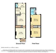 Floorplan 1 of 1 for 13 Everest Drive