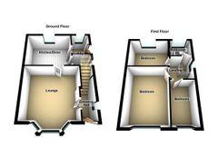 Floorplan 1 of 1 for 163 Wootton Street