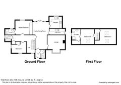 Floorplan 1 of 1 for 5 Abbots Knoll
