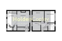 Floorplan 1 of 1 for 159 Leybourne Drive