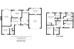 Floorplan 1 of 1 for 26a Waverley Drive