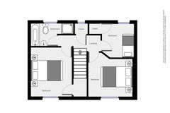 Floorplan 2 of 2 for 223 Ball Road