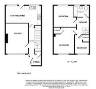 Floorplan 1 of 1 for 102 Simpsons Lane