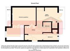 Floorplan 1 of 1 for 43 Millfield