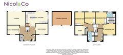 Floorplan 1 of 1 for 3 Primrose Gardens