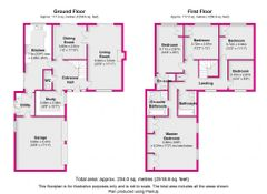 Floorplan 1 of 1 for 5 Park View