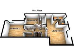 Floorplan 1 of 1 for 70 Shortlands Close