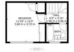 Floorplan 2 of 2 for 39 Finglesham Court