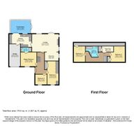 Floorplan 1 of 1 for 5 Little Croft