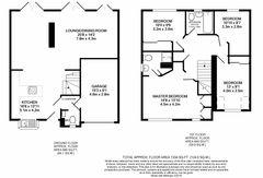 Floorplan 1 of 1 for 180 Allerburn Lea