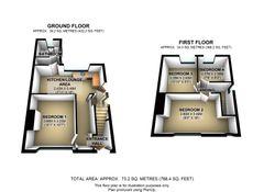 Floorplan 1 of 1 for 6 Taylor Avenue