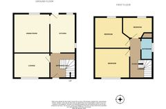 Floorplan 1 of 1 for 14 Park View