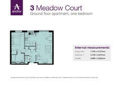 Floorplan 1 of 1 for 3 Hamilton Road