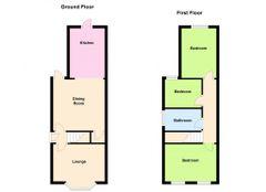Floorplan 1 of 1 for 17 Cromer Road