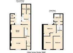 Floorplan 1 of 1 for 2 Giltar Terrace