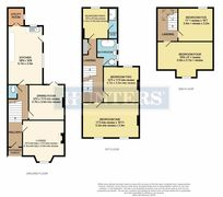 Floorplan 1 of 1 for 29 St. Georges Avenue