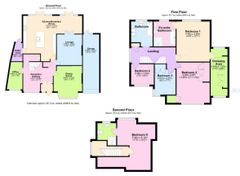 Floorplan 1 of 1 for 15 Kings Drive