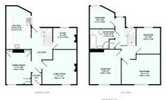 Floorplan 1 of 1 for 26 Pound Street