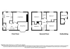 Floorplan 1 of 1 for 80 Hobbs Hill Road