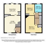 Floorplan 1 of 1 for 24 Commonhall Street